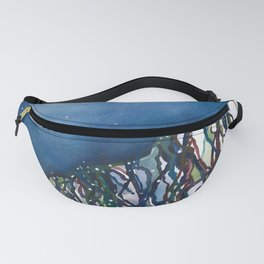Dripping Mountain Fanny Pack