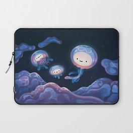 Full Moons Laptop Sleeve