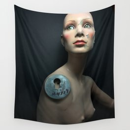 Annette Wall Tapestry