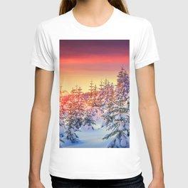 Relax Sky T-shirt