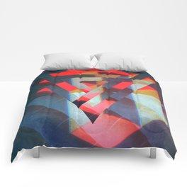 Dark 1 Comforters