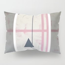 Sum Shape - iPhone graphic Pillow Sham