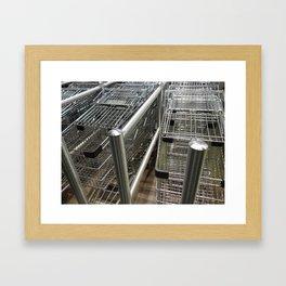 SHOP Framed Art Print