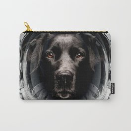 Pluto Astro Dog Carry-All Pouch