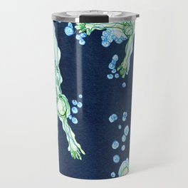 Divers #2 Travel Mug