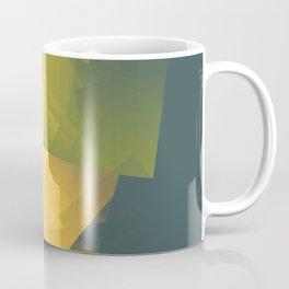 Cubism Abstract 200 Coffee Mug