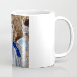 "Edgar Degas ""A study of a dancer"" Coffee Mug"