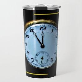 Time is Money Travel Mug