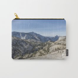 Olmsted Point Carry-All Pouch