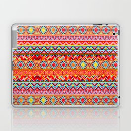 India Style Pattern (Multicolor) Laptop & iPad Skin