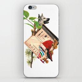 Etro iPhone Skin