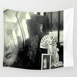 The Timeless  'Twig' Wall Tapestry