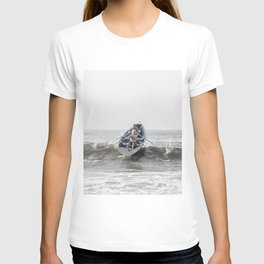 Over The Wave T-shirt