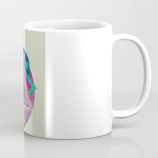 MCVII Mug