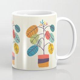 Potted plant 2 Coffee Mug