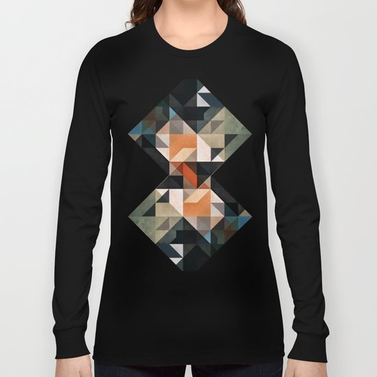 smwwth fyll Long Sleeve T-shirt