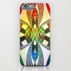 Ubiquitous Bird Collection11 iPhone 6s Slim Case