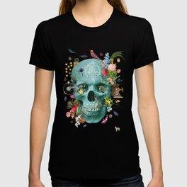 CREATION Skull T-shirt