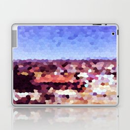Puzzled Cyprus Laptop & iPad Skin