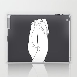 Never Let Me Go III Laptop & iPad Skin