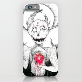 The Ism iPhone Case