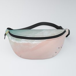 Surf Yoga II Fanny Pack