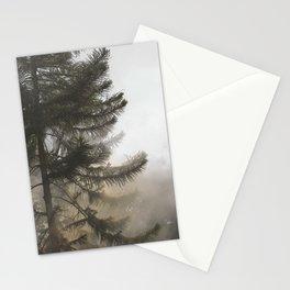 Myst. Tree Stationery Cards