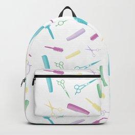 Salon Tools Backpack