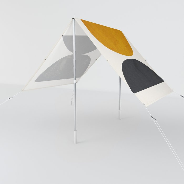 abstract minimal 23 Sun Shade