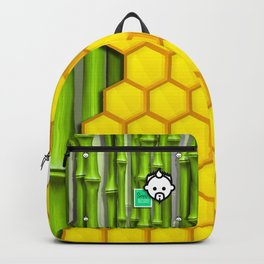 BamBee HD by JC LOGAN 4 Simply Blessed Backpack