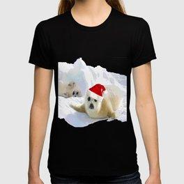 Save Me | Christmas Spirit T-shirt