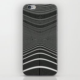 Qpop - Continuum 1 iPhone Skin