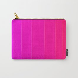 Variety Pink Carry-All Pouch