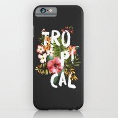 Tropical II iPhone 6 Slim Case