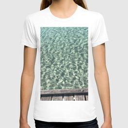 cautics T-shirt