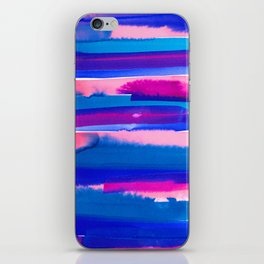 Color Study iPhone Skin