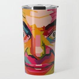 WPAP - Mr. Bean Travel Mug