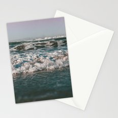 Ocean Crash Stationery Cards