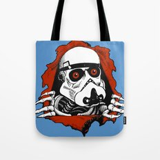 Stormripper  Tote Bag
