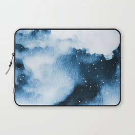 Dont Hide Under Me Laptop Sleeve