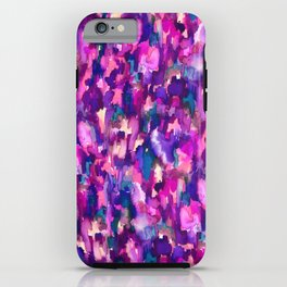 Verve (Purple) iPhone Case