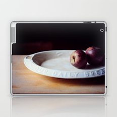 our daily bread Laptop & iPad Skin