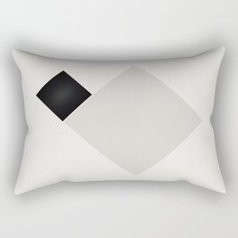 Abstract 24 Rectangular Pillow