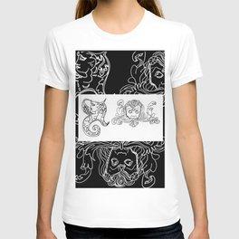 Psicostasis V T-shirt