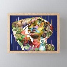 Still I Rise Framed Mini Art Print
