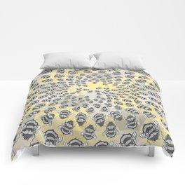 Runny Honey Comforters