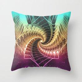 Vette Throw Pillow