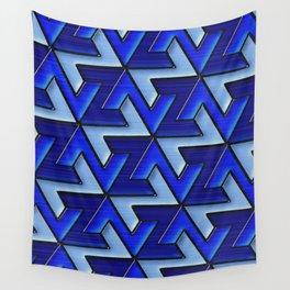 Geometrix 110 Wall Tapestry