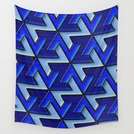 Geometrix 110 Wall Tapestry
