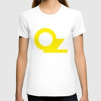 oz T-shirts featuring OZ by Popp Art